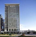 星河中心--三菱电梯